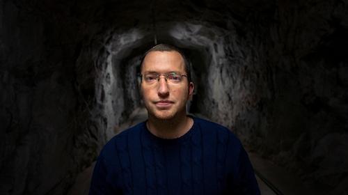Jakten pa bitcoin den nya tidens gruvdrift